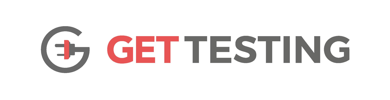 GetTesting Logo